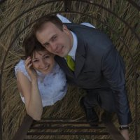 Wedding :: Михаил Бугров