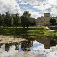 Гатчинский дворец :: Светлана
