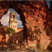 окно  в  прошлое :: Владимир Иванов ( Vlad   Petrov)
