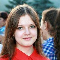 Светлана :: Евгений Юрков
