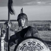казахские сказки (продолжение) :: Arman