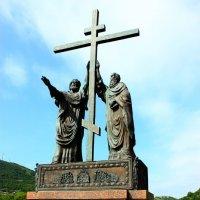 Святые Петр и Павел :: Александра Кондакс
