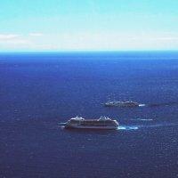 По средиземному морю :: Михаил Новиков