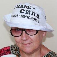 Купила панаму! :: Наталья Лунева