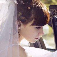 Свадьба Кати и Вити) :: Кристина Бессонова