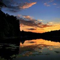 Небесное и земное...8 :: Андрей Войцехов