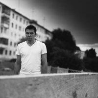 Будни. :: Егор Попов