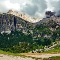 The Alps 2014-Italy-Dolomites 15 :: Arturs Ancans