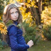 Август :: Nataliya Belova