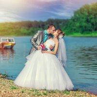 Дмитрий и Ксения :: Юрий Лобачев