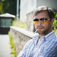 Я :: Андрей Афонасьев