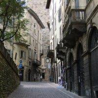 Старый город Альта :: Лина Пушок