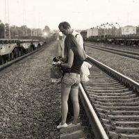 Просто люди !! :: Михаил Краев