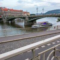 Прогулки по Праге :: Андрей Пашков