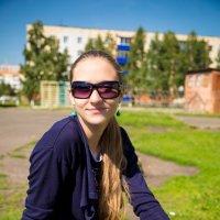 Женя :: Елена Петрова