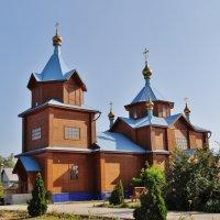 с.Большая Рязань,Самарская обл. :: Дмитрий Фадин