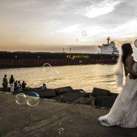 Wedding :: Eugene Ger