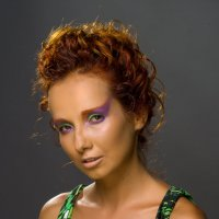 Bronze Girl :: Евгений Грязнов