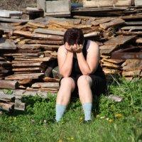 Не плакай! :: Сеня Полевской