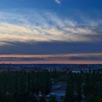 Тихий район :: Татьяна Кретова