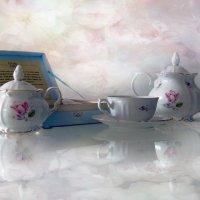 Флотилия :: lady-viola2014 -