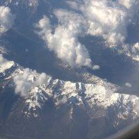В Андорру с воздуха :: Михаил Сбойчаков