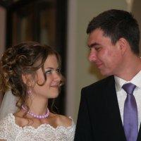 Марат и Анна :: Александр Топчиев