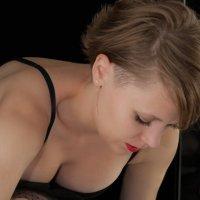 Liza :: Maxim Rodin