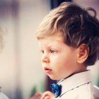 Детская фотосъемка :: Александр Толстых