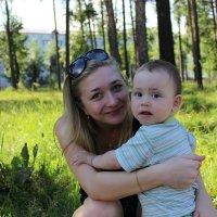 Любимки ) :: Таня Удилова