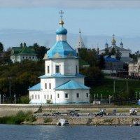 Успенская церковь :: Ната Волга