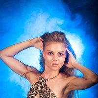 Ксения(аквасъемка) :: Dasha Bondar