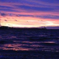 Онежское озеро :: Андрей Божьев