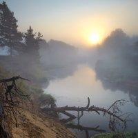 Киржачские рассветы... :: Roman Lunin