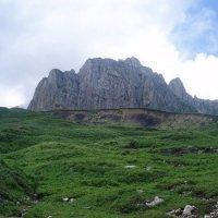 30 маршрут. Кавказ :: Мария Жуковская