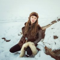Принцесса-воин :: Юлия Ивлин