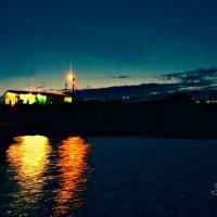Вид с моста :: Ридван Сардаров