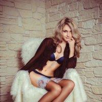 Helena :: Анастасия Ольгимская