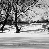 Зима 2012 :: Алексей Лукаев