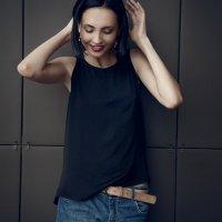 Наташа 4 :: Анна Кузнецова
