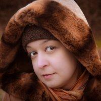 Портрет :: Сергей K (Stafich)