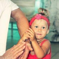 Дедушкины руки... :: Виолетта