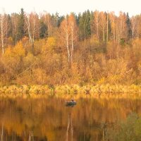 Западная Двина :: Сергей Черник