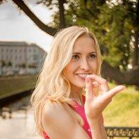 Maria (2) :: Alexander Nikolaev
