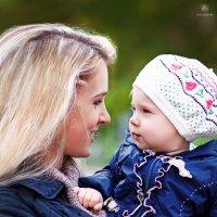 Дочки-Метери :: Аня Шуваева