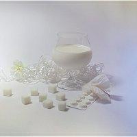 Белые случайные предметы 2 :: Наталия Лыкова