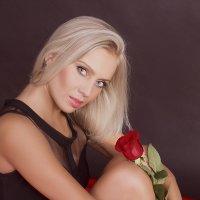 Наташа. :: Ксения Соболева