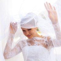 Невеста :: Александр Фомин