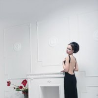 Бьюти :: Кристина Бессонова
