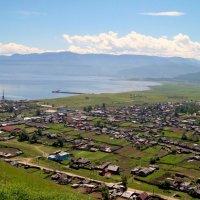 Внизу Байкал :: alemigun